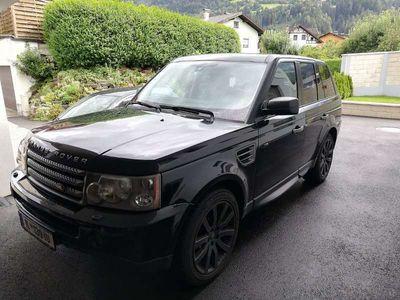 gebraucht Land Rover Range Rover Sport 2.7 6DT SUV / Geländewagen