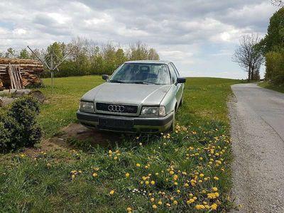 gebraucht Audi 80 b4 1,9tdi Limousine
