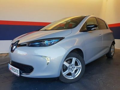 gebraucht Renault Zoe Zen R240 (Batteriemiete) Zen