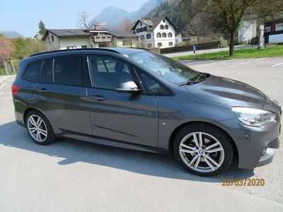 gebraucht BMW 218 Gran Tourer 2er-Reihe Gran Tourer Diesel (F46) M