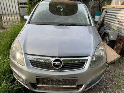 gebraucht Opel Zafira 1.9 CDTI