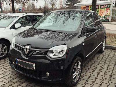 gebraucht Renault Twingo Klein-/ Kompaktwagen