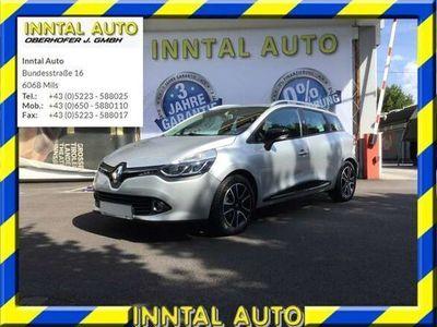 gebraucht Renault Clio GrandTour Energy dCi 90 Dynamique *Kommision*