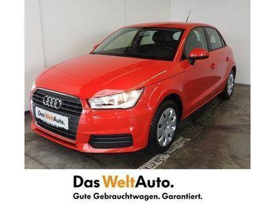 gebraucht Audi A1 1.0 TFSI