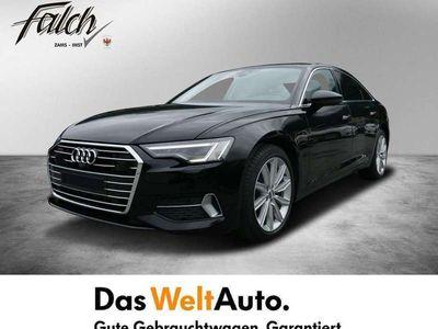 gebraucht Audi A6 Limousine 50 TDI quattro Sport Limousine