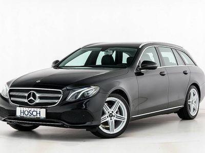 gebraucht Mercedes E220 Kombi Avantgarde Aut. LP:64.123.-/mtl.273.-*