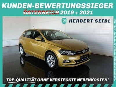gebraucht VW Polo 1,6 TDI HL *NP € 22.125,-* Limousine
