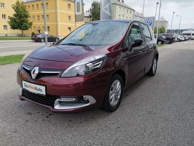 gebraucht Renault Mégane GT Line Energy TCe 130