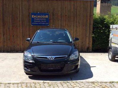 gebraucht Hyundai i30 Edition+ (FD)