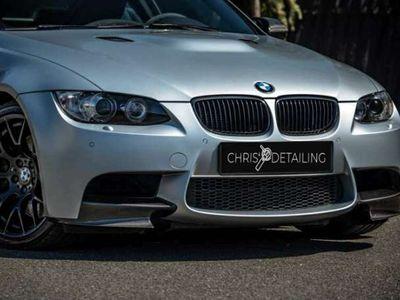 """gebraucht BMW M3 Frozen Silver Edition """"limitiert"""""""