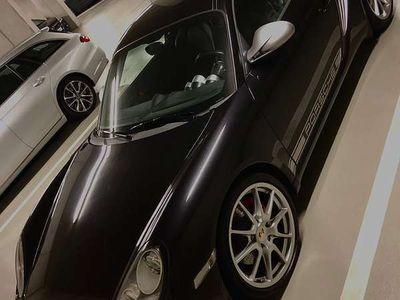 gebraucht Porsche Cayman R Sportwagen / Coupé