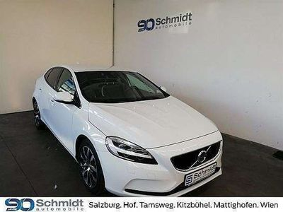 gebraucht Volvo V40 D2 Edition Geartronic Limousine