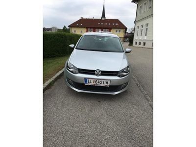 gebraucht VW Polo 1.2 12v Klein-/ Kompaktwagen,