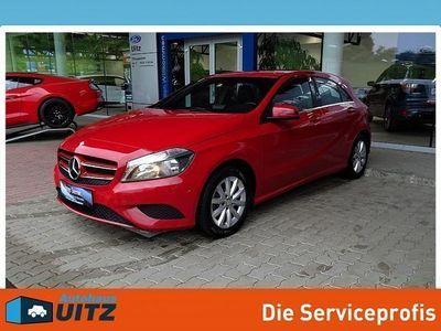 gebraucht Mercedes A180 CDI Aut.