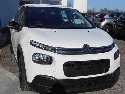 "gebraucht Citroën C3 PT 82 ""Feel"""