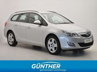 gebraucht Opel Astra ST 1,7 Ecotec CDTI Edition 30 Start/Stop System