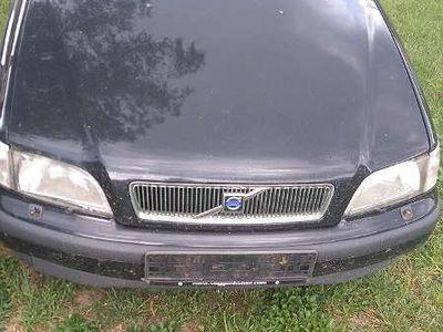 used Volvo V40 Klassic 1,9 D TD Kombi / Family Van,