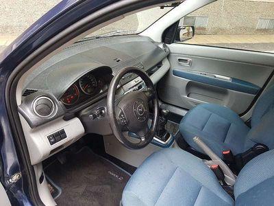 gebraucht Mazda 2 1.4 Diesel Kombi / Family Van