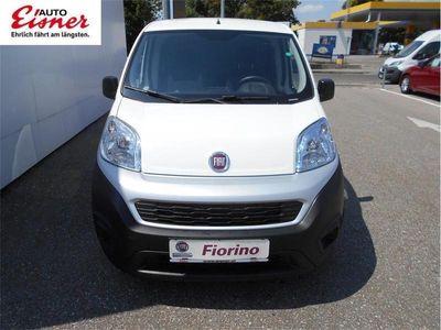 gebraucht Fiat Fiorino KW SX 1,3 MJ 80 PS Kastenwagen
