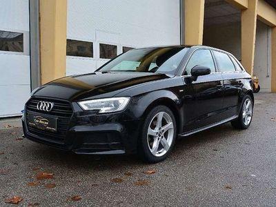 gebraucht Audi A3 1,6 TDI *S-Line*