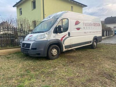 gebraucht Fiat Ducato kastenwagen