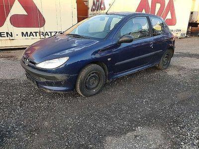 gebraucht Peugeot 206 XR 1,1