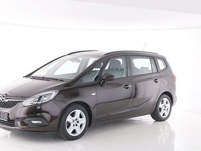 used Opel Zafira 1,4 Turbo ECOTEC Edition Start/Stop Edition