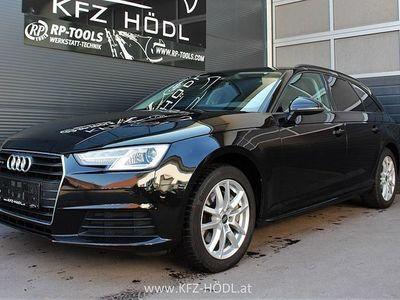 gebraucht Audi A4 Avant 2,0 TDI quattro S-tronic