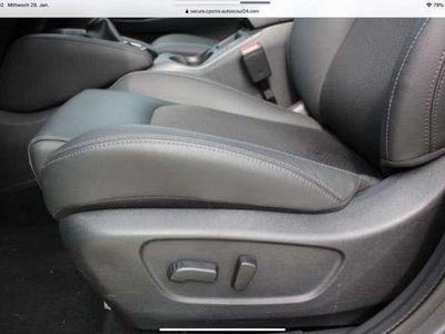 gebraucht Nissan Qashqai 1,3 DIG-T N-Connecta Aut.
