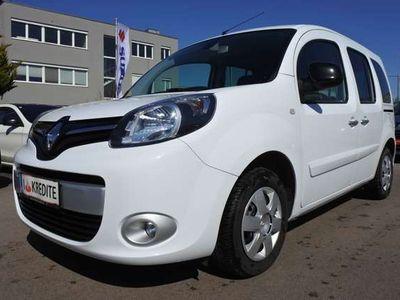 gebraucht Renault Kangoo Energy dCi 110