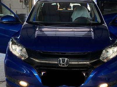 gebraucht Honda HR-V Executive SUV / Geländewagen