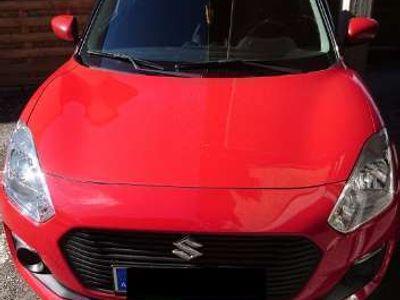 gebraucht Suzuki Swift 1,2 DualJet Clear