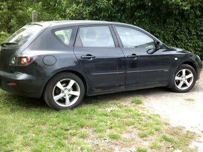 gebraucht Mazda 3 EXPORT !!!