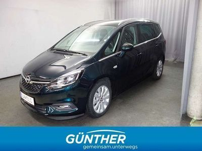 gebraucht Opel Zafira 2,0 CDTI ECOTEC Innovation Aut. Kombi / Family Van,