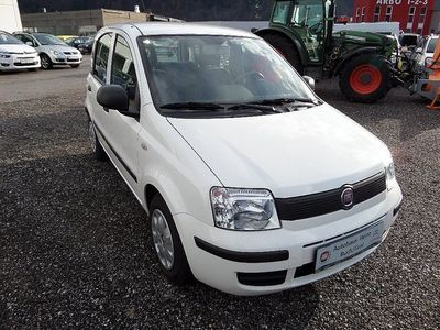 used Fiat Panda 1,2 Active