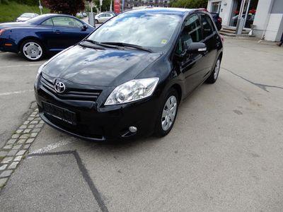 used Toyota Auris 1,33 dVVT-i S&S
