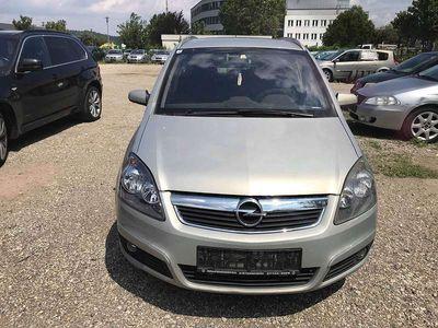 used Opel Zafira 1.9 tdci tel 068861034830 Kombi / Family Van,