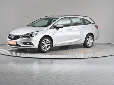 gebraucht Opel Astra Sports Tourer 1.6 D, Österreich Edition (901976)