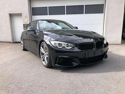 gebraucht BMW 435 4er-Reihe Cabrio Österreich-Paket Aut. M Paket