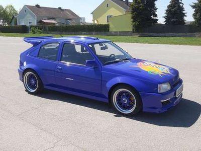 gebraucht Opel Kadett 2.0 L 16V Klein-/ Kompaktwagen