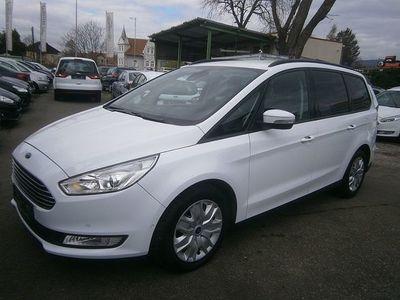 gebraucht Ford Galaxy 2,0 TDCi Trend Start/Stop Powershift Kombi / Family Van,