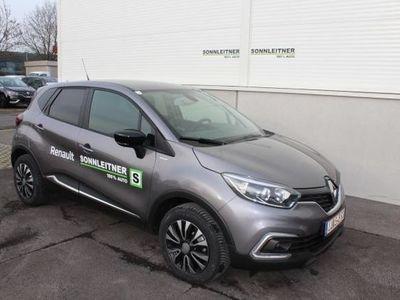 brugt Renault Captur Limited TCe 90