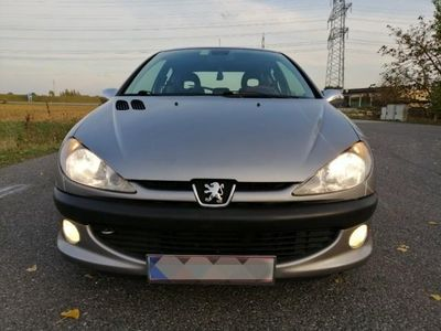 gebraucht Peugeot 206 GTI 2.0
