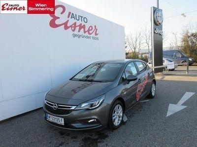 used Opel Astra Österr.-Edition 1.6 CDTI Limousine