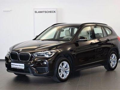 gebraucht BMW X1 sDrive16d SUV