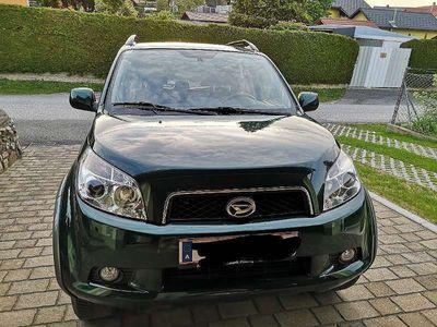 gebraucht Daihatsu Terios 1500 ccm SUV / Geländewagen