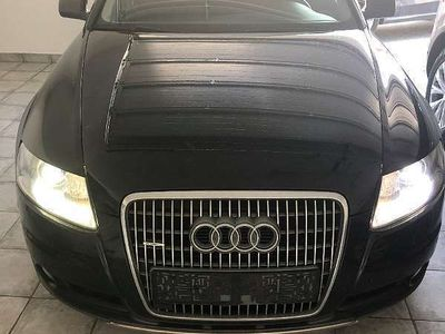 gebraucht Audi A6 Allroad 3,0 TDI V6 quattro Tiptr. DPF Kombi / Family Van