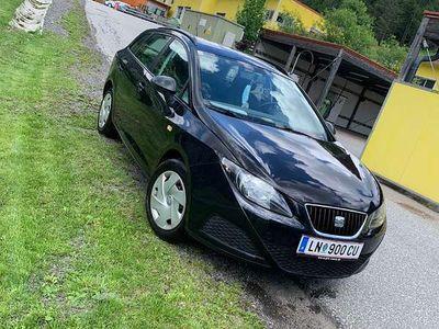 gebraucht Seat Ibiza ST reference 1.2 Kombi / Family Van