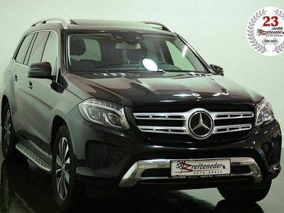 gebraucht Mercedes GLS350 d 4MATIC Aut. / Assistenz / LED / SUV / Geländewagen