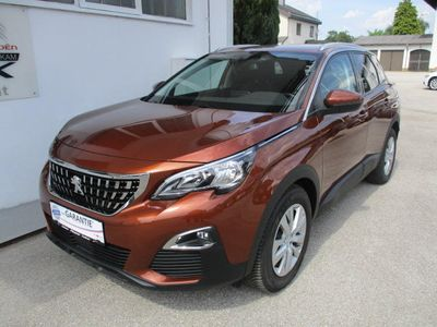 "gebraucht Peugeot 3008 1,5 BlueHDi 130 Start & Stop Active ""24 Mo."